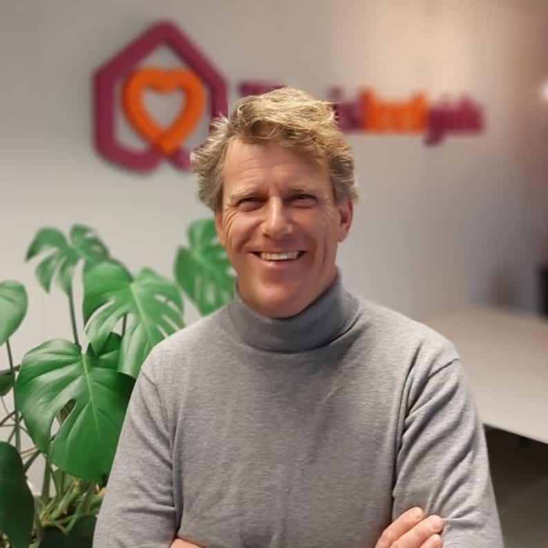 Arjan van der Weijde